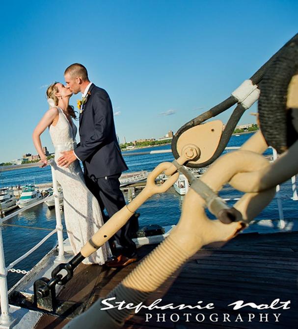 Moshulu Wedding Celebrations Best Wedding Venues In Philadelphia